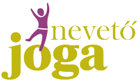 laughing yoga logo design